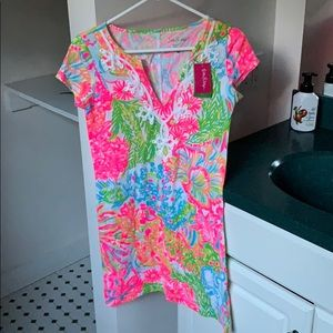 Lilly Pulitzer Brewster Dress (NWT)